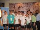 Maccabi Games in Memphis