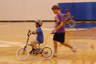 Friendship Circle Helps Children Lose the Training Wheels