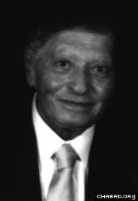 El Sr Sami Rohr, 1926-2012