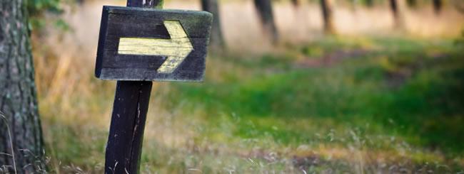 Artigos: Os Sete Caminhos