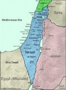 Lets Talk Israel