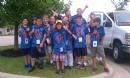 Summer Camp @ The Shul 2012