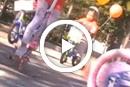 JECC Beit Blumi 3rd Bike-A-Thon Trailer