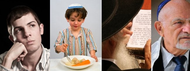 Jewish.tv: The Many Faces of Passover