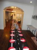 YJP Pre-Grand Prix Shabbat Dinner