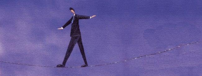 Vayetzé: Mantenere il Giusto Equilibrio