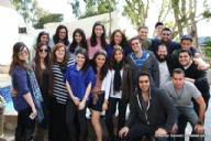Chabad of SMC Spring 2012 #2