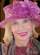Joanne Caras