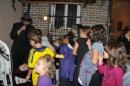 Sukkot Party 2012