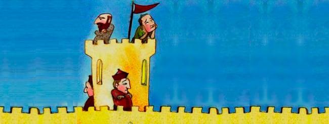 נח: החטא המסתורי של מגדל בבל