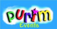 Purim Events