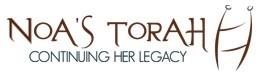 Noas torah banner.jpg