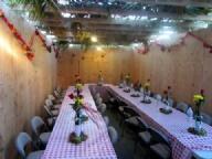 Sukkot Community dinner 2012
