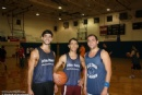Guys Nite Out: 3 on 3 Basketball '12