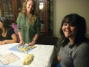 Girls Night Out - Challah Baking