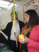 Sukkot Festivities '12