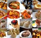 Rebbetzin's Recipes