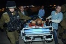 Four Wounded in Massive Rocket Barrage on South