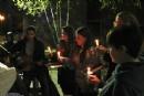 CIW Community Havdallah - Oct. '12