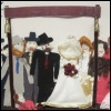 На свадьбах праведников