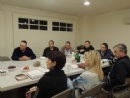 Monday Night Torah Class