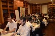 Yeshiva Night