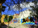 Alternative tours of Athens
