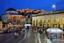 Monastiraki, the flea market