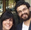 About Rabbi Mendy & Chaya