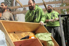West Brighton Synagogue: Sandy's Destruction Came Quickly