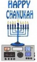 Chanukah on the Radio -- WTIC Connecticut