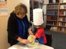 Mini Chefs Shabbat