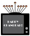 Chanukah on TV -- Connecticut