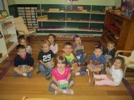 Westboro Jewish Montessori Preschool