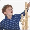 Как строить Башню