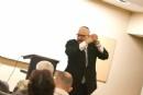 Nesenoff Lecture