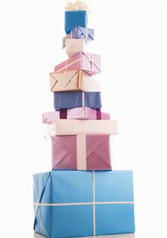 Choosing a Bat Mitzvah Gift