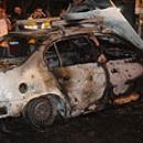 ISRAEL LAUNCHES OPERATION PILLAR OF DEFENSE