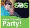 Seniors Chanukah Party