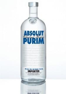 Absolut Purim