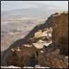Mikvah on Masada