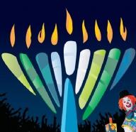 List of Chanukah Menorah Lightings