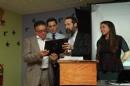Mercedes Feldman Chabad Jewish Center Dedication Ceremony