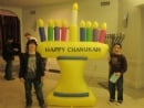 A Magical Chanukah 2012