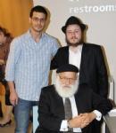 Rabbi Dr. Laibl Wolf - Mcallen Public Library