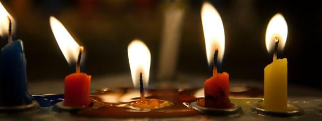 Jüdische Feiertage: Chanukka im Überblick