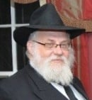 Rabbi Yoseph Samuels
