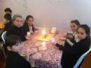 Ханукальная вечеринка в старшей школе пос. Котовского