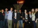 Young Adults Chanukah Party
