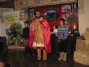 Chanukah Wonderland @ Y 5773-2012